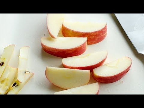 How To Keep Apples From Browning in the Lunchbox