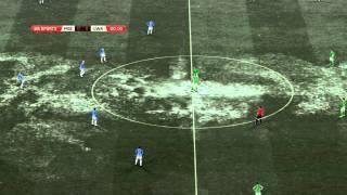 FIFA 12 - Pełna wersja - Wrażenia, Komentarz, Ocena - Gameplay - PlaySTREFA #03