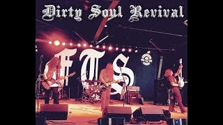 The Dirty Soul Revival LIVE @ Pisgah Brewing Co. 2-1-2018
