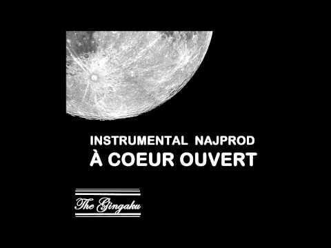 Naj Prod - A Coeur Ouvert de Sexion D'Assaut [Instrumental]