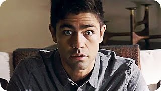 TRASH FIRE Trailer (2016) Adrian Grenier Movie