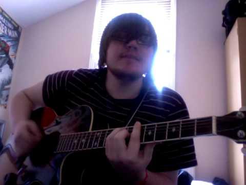 Bo Burnham - Art Is Dead (acoustic cover)