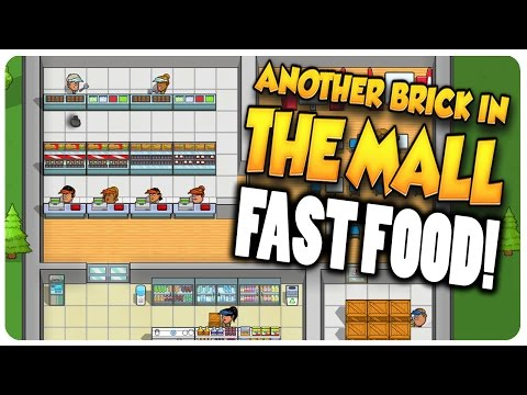 Another Brick In The Mall Game - I Need Store Names!   Another Brick In The Mall Gameplay