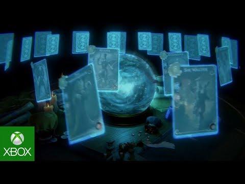 Fable Fortune стала доступна бесплатно на Xbox One