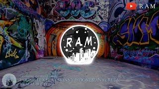 Ganteng-ganteng Swag - Young Lex Feat Skinny Indonesia 24, Reza, Kemal & Dyc