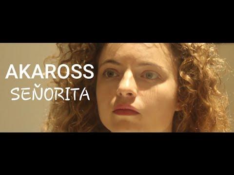 AKAROSS - SEÑORITA [Official Video] ( RAP TUNISIEN 2017 )