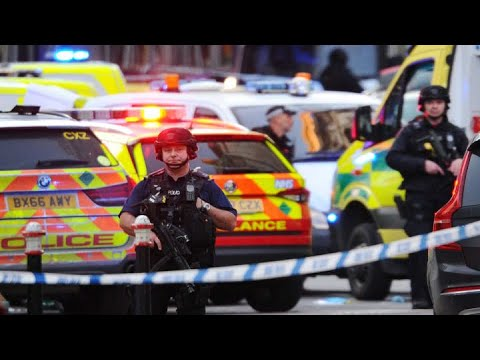 Stichiz - Terrorist Attacks In UK