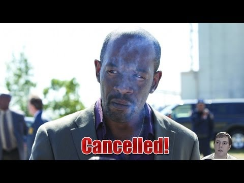Low Winter Sun TV Series Cancelled!  Will Morgan Return To The Walking Dead Full Time?