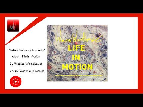 Ambient Sonitus Aut Pons Aelius - Warren Woodhouse