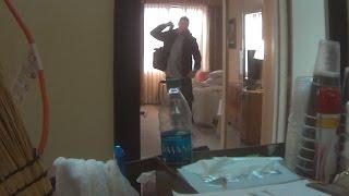 Hotel Room Hidden Camera: Is Your Stuff Safe?