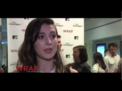 TheWrap Presents The ShortList Awards 2012