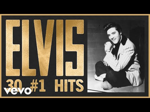 Elvis Presley - Are You Lonesome Tonight? (Audio)