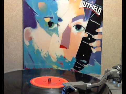 The Outfield - Everytime You Cry [original Lp version]
