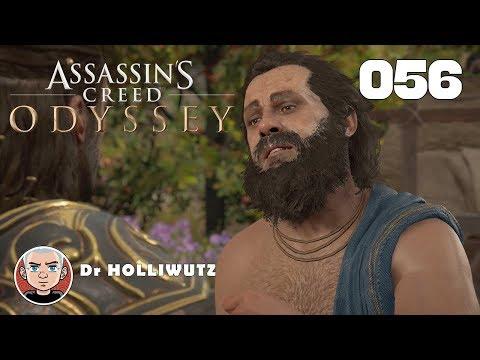 Assassin's Creed Odyssey #056 - Die Augen des Kosmos [PS4] | Let's play Assassin's Creed Odyssey