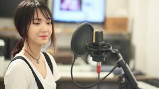 Trả Lại Thời Gian (Cover)   Jang Mi