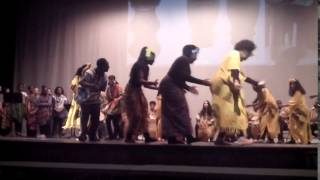 Gahu - Rippowam African Drum & Dance Group, Directed by Brian Rizzi
