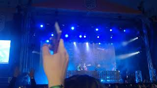 The Chainsmokers- Closer Live @Ilosaarirock