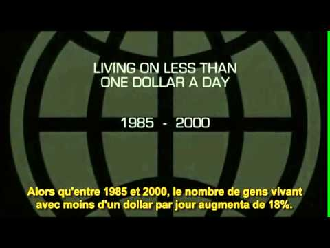"""Le monde est un business M. Beale"" - Network 1976"