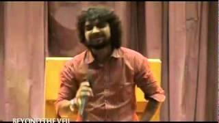 Sajda Karu - Kirti Sagathia Live at Beyond the Veil
