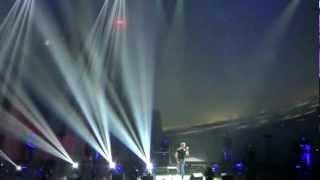 Sel - Aš žiūriu į tave, pasauli. Koncertas Šiauliuose 2012.