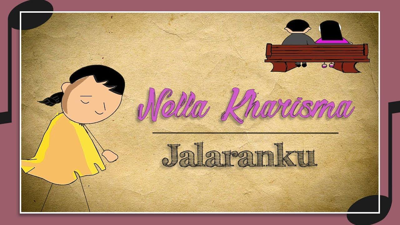 Dangdut - Nella Kharisma - Jaralanku (Official Video Lyric) #1