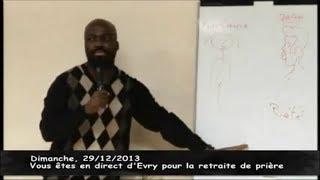 LA PRIÈRE EXAUCÉE - (Shora Kuetu)