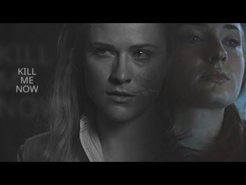 Sansa & Dolores | Kill me now