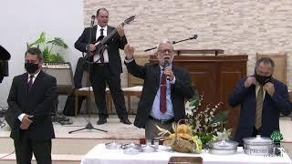 Culto de Adoração - 07/03/2021 - Igreja Presbiteriana do Calhau