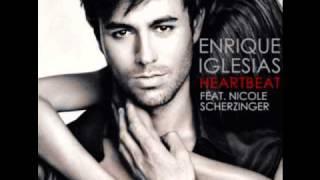 Enrique Iglesias Feat Nicole Scherzinger Heartbeat.mp3