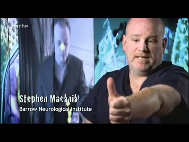 Le Cerveau Et Ses Automatismes -Partie 1- La magie de l'inconscient