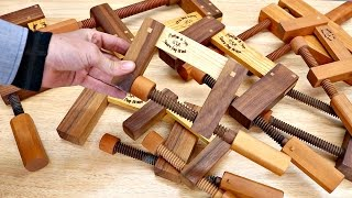 Video These Wood Clamps Will Blow Your Mind!! download MP3, 3GP, MP4, WEBM, AVI, FLV September 2018