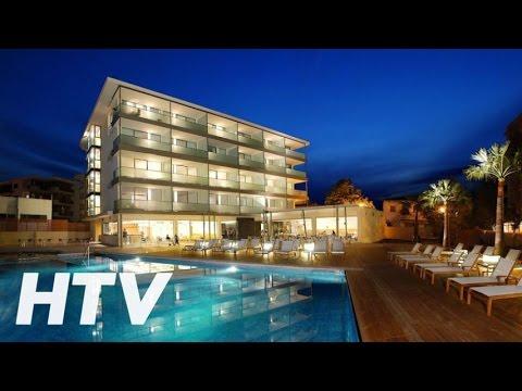 Aimia Hotel en Port de Soller
