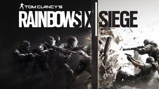 как скачать Tom Clancy's Rainbow Six - Siege