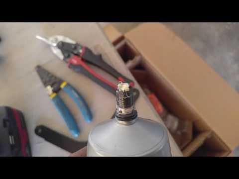 Marvelous Lubricating Genie Screw Garage Door Opener