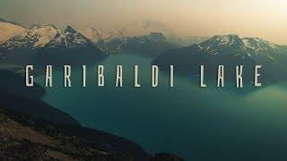 Garibaldi Lake [Canada]