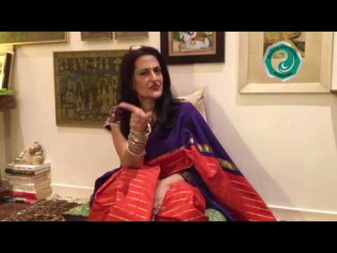 Food and Lovemaking - By Seema Anand