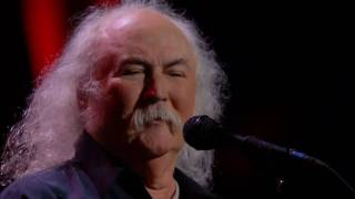 Crosby, Stills and Nash - Almost Cut My Hair - Madison Square Garden, NYC - 2009/10/29 & 30