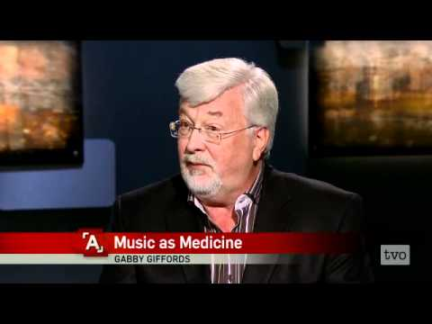 Lee Bartel: Music as Medicine