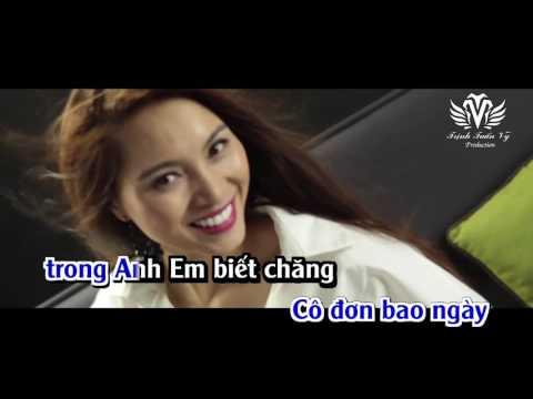 Karaoke Giấc Mơ Có Thật - Trịnh Tuấn Vỹ