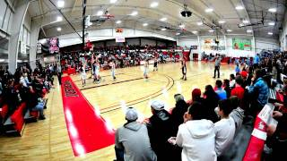 JustAgame Fieldhouse thumbnail