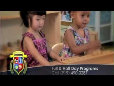 Bryson Christian Montessori School
