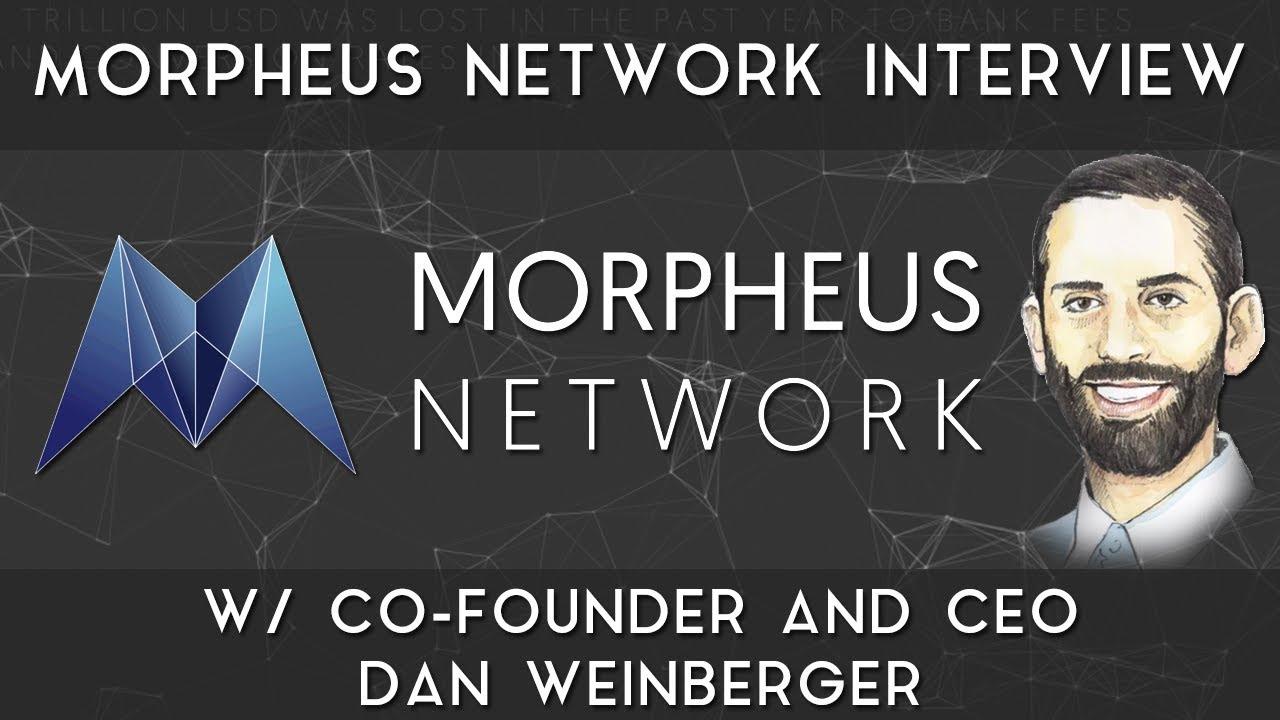 morpheus-network-interview-w-dan-weinberger