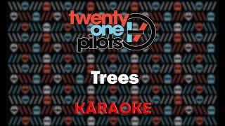 Скачать Twenty One Pilots Trees Karaoke
