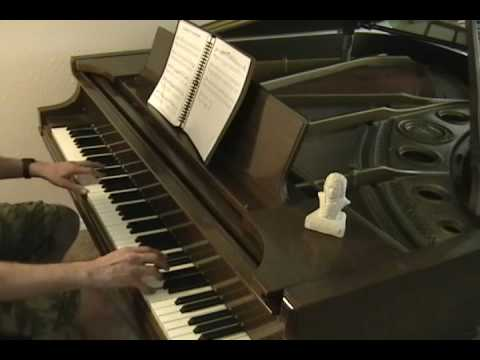 Vampire Knight Guilty - Uncertainty - Piano Music