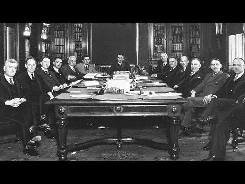 Maurice Duplessis devient Premier Ministre du Québec - 17 août 1936
