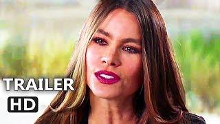 BENT Official Trailer (2018) Sofía Vergara, Karl Urban, Thriller Movie HD