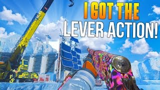 I GOT THE LEVER ACTION! (Advanced Warfare Funny Moments) Supply Drop, AW2, Fails! - MatMicMar