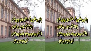 Real 3D - Mannheim hat 'was (MA26): Schloss mit Museum