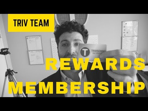 REWARDS MEMBERSHIP