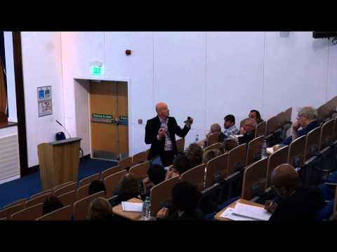 Professor Colin Beard -